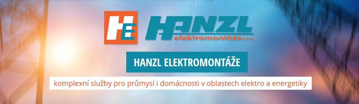 Hanzl Elektromontáže